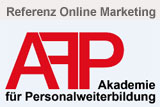 Referenz Online-Marketing-Dozent bei AFP Akademie Köln